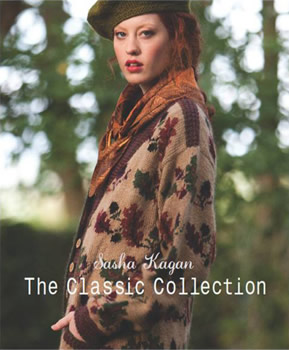 The Classic Collection book cover