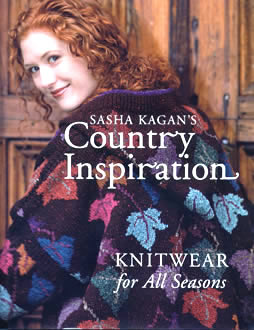 Country Inspirations book cover