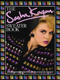 The Sweater Book cover