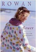 front cover of Sasha's Flower Book, 1989