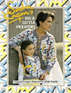 Sasha Kagan's Big & Little Sweaters book