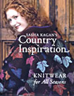 Sasha Kagan's Country Inspiration book